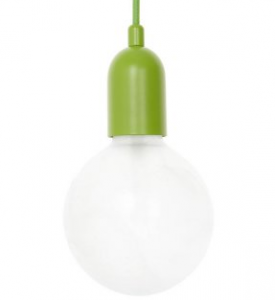 Nordlux FUNK - Deckenlampe - lime - Zalando